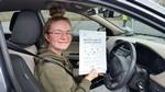 Katie Philpott driving test pass testimonial